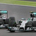 EN DIRECTO | Rosberg VS Hamilton por el Mundial. Alonso ciao Ferrari. Sigue la carrera http://t.co/D4WJazxRDI #F1 http://t.co/G9x5TW2VCf