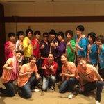 『Kiramune Fan Meeting in YOKOHAMA』全て終わりましたぁ〜〜( ´ ▽ ` )ノ 来て下さった皆様本当にありがとうございました✨✨✨ 楽しんでもらえましたでしょうか? http://t.co/kpmxFbqh0G