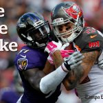 Are you a Mike Evans fan? Share to show your support for Mike and the #Bucs today against the Bears. @TBBuccaneers http://t.co/hZdD5kldsJ