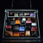 エルメスとレザーの絆を辿るエキシビション、東京国立博物館で開催 - 限定バッグも展示 - http://t.co/23RrbfHlBd http://t.co/StRhrayF8m