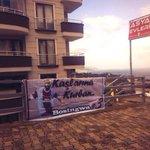Burası Trabzon ! http://t.co/9Gd72KiT1T