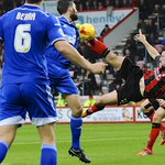 Re-live the moment Kermorgant wowed the Goldsands with commentary from @solentsport: http://t.co/reUCJDkrYe #afcb http://t.co/jydOW8qJyk