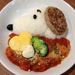 ピーナッツ×タワレコ、スヌーピーのコラボカフェが渋谷&恵比寿に限定オープン中 - http://t.co/02AmRha2b9 http://t.co/wHvzuXN596