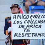 """Para los """"Arios"""" de #DeportesIquique que insultan #Arica con su estrechez d mente @JuanArcaya  @musicaentuoido http://t.co/yYGbmyyifb"""