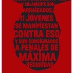 Mientras esposa de Abarca está arraigada, a 11 jóvenes estudiantes los llevan a penales de max. seguridad #YaMeCanse http://t.co/OTkv2XyK1L
