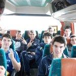 Volvemos de Salamanca con los 3 puntos..... Enhorabuena chavales @tiernogalvanfs DH juvenil http://t.co/ZPvGr4srwm