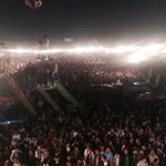 Another RECORD BREAKING JALSA which has WEAKEN the REIGN of NS...CONGRATULATIONS INSAFIANS :) #GujranwalaStandsWithIK http://t.co/pNuQXAipDd