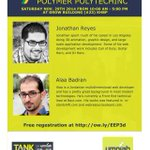 meet our speakers , and Register for free now http://t.co/P8LGyRITfu #GDGAmman #JO #Amman http://t.co/mH2vzcl15t