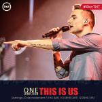 """#1YearOf1DDAY ¡En Breve! Comienza """"This is Us"""" para todas las #directiones. Y por la noche @OneDirection en #AMAsTNT http://t.co/BDcMeUnQXP"""