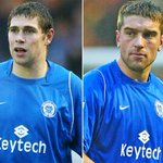 Grant Holt and Rickie Lambert are on fire for Rochdale #rafc http://t.co/po8uglv0Au