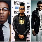 Tune in for #TripleThreat featuring @olamide_YBNL Vs @phynofino Vs @sarkodie on Base right now. http://t.co/6l1ZlH0ywg