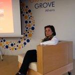 @RepowerGreece & Manpower Greece talking about Growth Mindset http://t.co/SIWFsStW8N