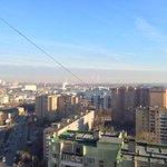 Снега в Москве не будет до конца ноября. Зато будет запах гари: http://t.co/QrYyZFZOOg http://t.co/2YgpRXyg4s