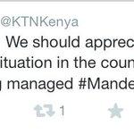 William Ruto must be living in his own version of Kenya. Managed? Dude! Westgate,mpeketoni,Kapedo,Mandera- managed? http://t.co/blyNFWJjTQ