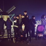 [INSTAGRAM] 141124 donghwan25: with SEHUN & TAO http://t.co/wv69YRkaqy http://t.co/40ADaQEjoX