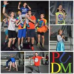 Counterclockwise from top left, meet Bradon, Riley, Maison, Lexi & Olivia! #PUDM2014 #FTK http://t.co/WWNmtnjNyN http://t.co/m3MzzTFrNJ