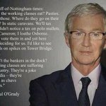 This says it all, man of the people Paul OGrady on Camera - On & Co. #CameronMustGo http://t.co/UHvqDSJBwc