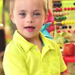 Any type of donation can help give kids like Maison the care they need to live a happy life. $15 is another miracle! http://t.co/R0eXHenoat