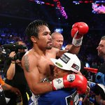 """""""Its time to make that fight happen. Its been a long time. I want that fight.""""- Pacquiao on facing Mayweather. http://t.co/Pq5ylLzZIz"""