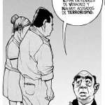 ¡Por favor vean el cartón dominical: Vamos progresando, del @monerohernandez!#LiberaciónInmediataDeDetenidos #20NovMx http://t.co/zvhPcXFR49