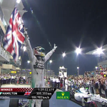 Lewis Hamilton. 2014 World Champion. #SkyF1 http://t.co/txXmdRweZv