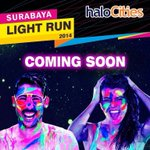 Coming soon Surabaya @LightRunID http://t.co/JTm9HRBGxs