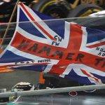 RT @Sports_NDTV: Lewis Hamilton celebrates winning 2014 #F1 driver's championship. Highlights: http://t.co/S0lJaxs5wA #AbuDhabiGP