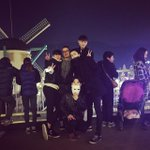 141123 donghwan25 Instagram update with Tao & Sehun at Everland http://t.co/q2n8NXjS9q http://t.co/aqCEMEEVdi