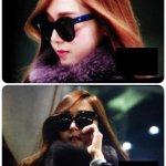 [PREVIEW] 141123 Jessica airport by: nodoubtyou http://t.co/TuuMDrnU3u