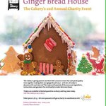 Build Your Own Ginger Bread House at The Cakerys 2nd Annual Charity Event in @CP_AMMAN #Amman #amman #Jordan http://t.co/35WkzaN2ju