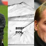 Turns out all this time, it was Brendan Rodgers name in the envelope!! http://t.co/1g5cdO9t70