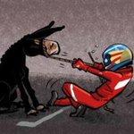 Resumen de la temporada de Alonso con Ferrari. #A3F1AbuDabi #AbuDhabiGP http://t.co/GW71bN8gmi