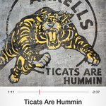 Good luck to the @Ticats in the Eastern Finals today!!! Definitely an @arkellsmusic kinda day #NoPlaceLikeTheHammer http://t.co/CtPJiZ6Chw