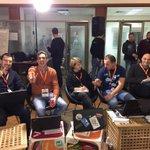 #swsofia jury ready to meet the teams @TodorBreshkov @AtiRaykov @vtasheva cc @StanSirakov @sgantchev http://t.co/qSAAVM4OB6