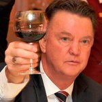 Rodgers -  Van Gaal is in for a shock when he comes to the premier league. Man Utd - 4th Liverpool - 12th http://t.co/UxenZBg8mc