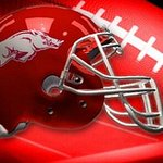 Dawgs for Hawgs Friday!  #GoRazorbacks  #BeatMizzou http://t.co/8Ah0P3HYYx