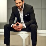 Executive look @SAfridiOfficial at haier tvc shoot. #inspired #personality http://t.co/LIO1hvOGr3