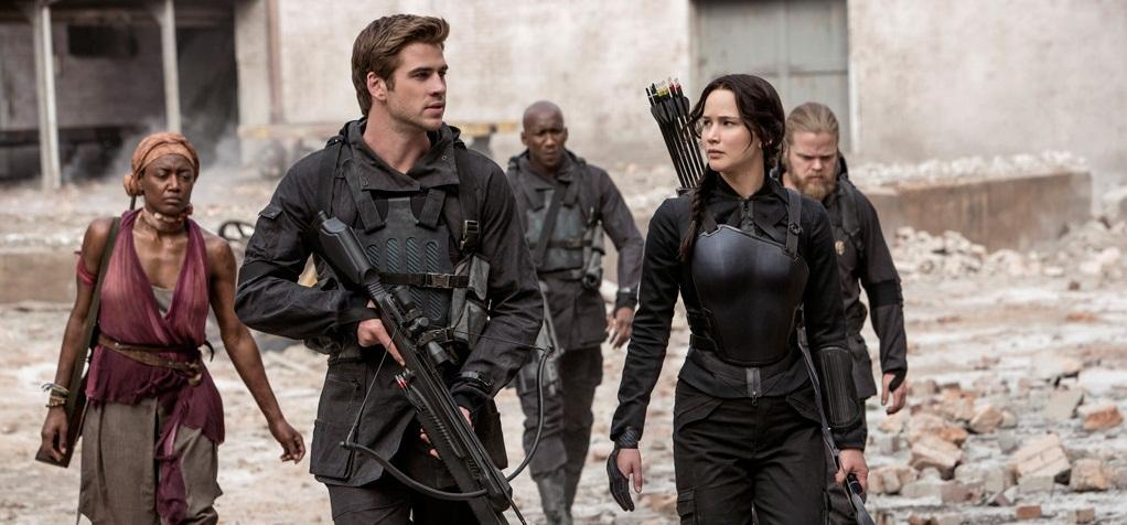 Here's what critics said about TheHungerGames: Mockingjay - Part 1 Did YOU like it?