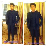 """""""@ColaBoink: KathNiel At PMPC Star Awards For TV #KathNielAtPMPCStarAwardsForTV2014 © mackycombe http://t.co/6wRWCLxaTy"""""""