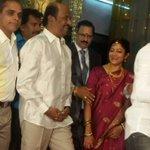 Latest Photo of #Thalaivar #Rajinikanth in Bangalore (Pic 1) http://t.co/dpZfxvKMkm