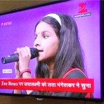 Hey voice of digital India , jaya laxmi great voice , all the best jayalaxmi http://t.co/vtEI8evaJp