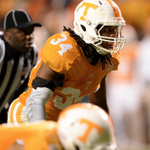 #VolFact: @Finally_Maybin is 2nd on the #Vols and 8th in @SEC in tackles with 83 http://t.co/wW1457e2iv