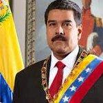 #FelizCumpleanosNicolasMaduro Dios, Bolívar y Chávez guíen su camino!!! @NicolasMaduro @PartidoPSUV http://t.co/LJIhHo4EgB