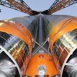 Госкомиссия приняла решение о готовности РКН «Союз-ФГ» с ТПК «Союз ТМА-15М» к заправке компонентами топлива и пуску. http://t.co/ZYedDa75rZ
