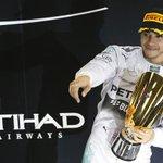 RT @BBCSport: Lewis Hamilton on 2nd world title: