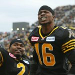 The #Ticats are heading to Vancouver! #GreyCup http://t.co/35E8AYzcNb