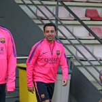 Barça will be taking 22 players on the trip to Cyprus to face APOEL http://t.co/D5dwjlHHRo http://t.co/GhPrRTHOej
