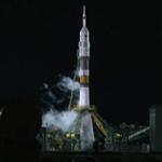 Через 15 минут состоится запуск корабля «Союз ТМА-15М» с экипажем МКС на борту! Трансляция: http://t.co/cku8wBsS4E http://t.co/hyRsY6Cekn