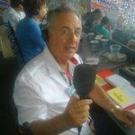 Narrador nos 4 títulos brasileiros do Cruzeiro, Alberto Rodrigues vive dia de emoção no tetra http://t.co/c5OHdUt4rc http://t.co/OEvHCdGTfX