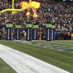 Fired up to start this game. The #12thMan is bringing it today. #Seahawks #AZvsSEA @komonews @KOMO4Sports http://t.co/FfV0hAFFmn